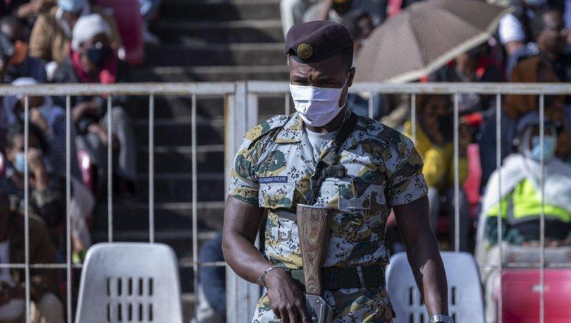 Uluslararası Af Örgütü: Etiyopya'da sivil katliamı yapıldı