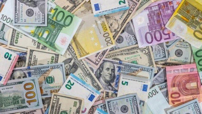 Dolar ne kadar? Euro kaç TL oldu? İşte 13 Kasım Dolar ve Euro döviz kurları