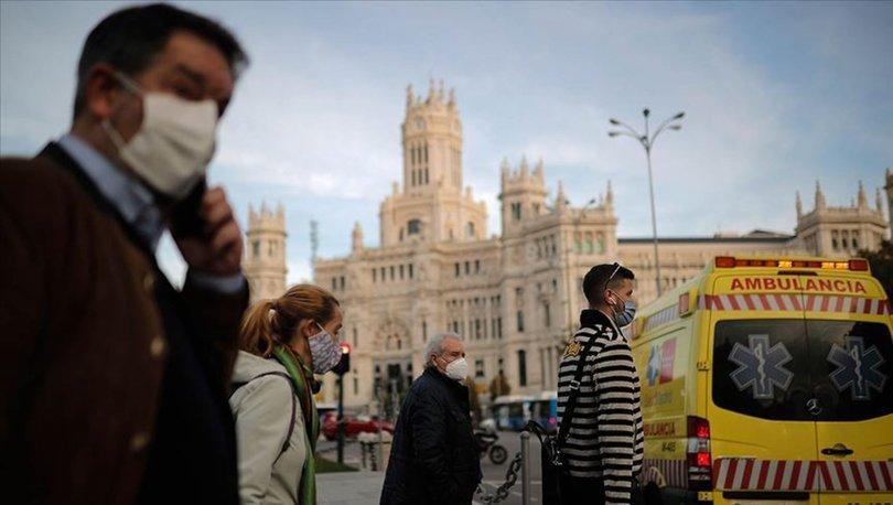 Avrupa'da Covid-19 yeniden tırmanışta - Haberler