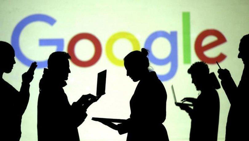 Son dakika haberi: Türkiye'den Google'ya büyük ceza! 196 milyon...