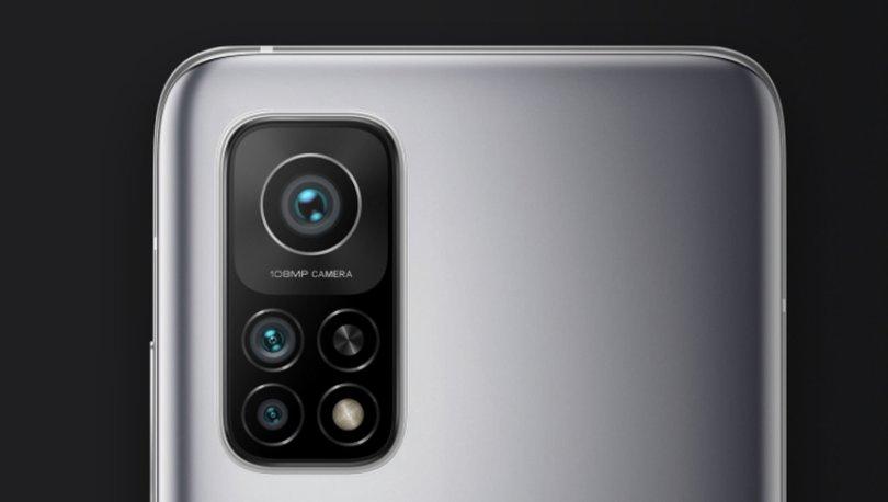 Son dakika: Xiaomi Mi 10T Pro ve Mi 10T tanıtıldı! Xiaomi Mi 10T Pro fiyatı ve özellikleri