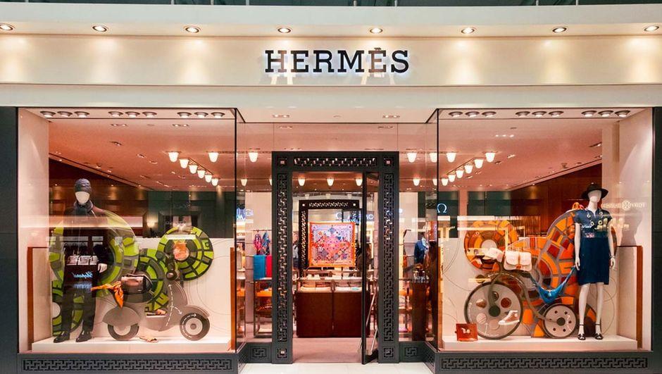 Hermes'in işçilere mobbingine abluka