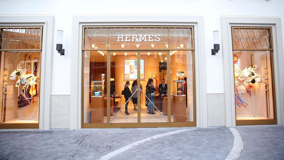 TÜRK-İŞ'ten Hermes mektubu
