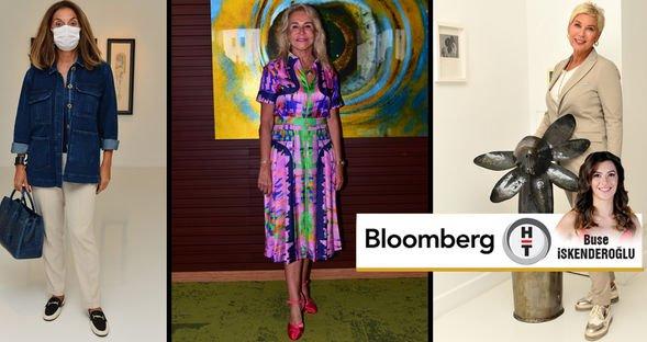 Bloomberg HT Magazin'de bu hafta...
