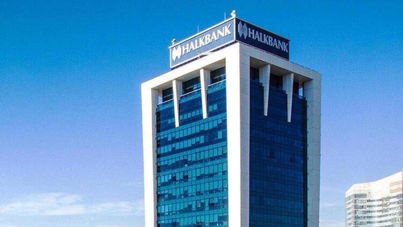 Halkbank'ın aktif büyüklüğü 663.7 milyar oldu