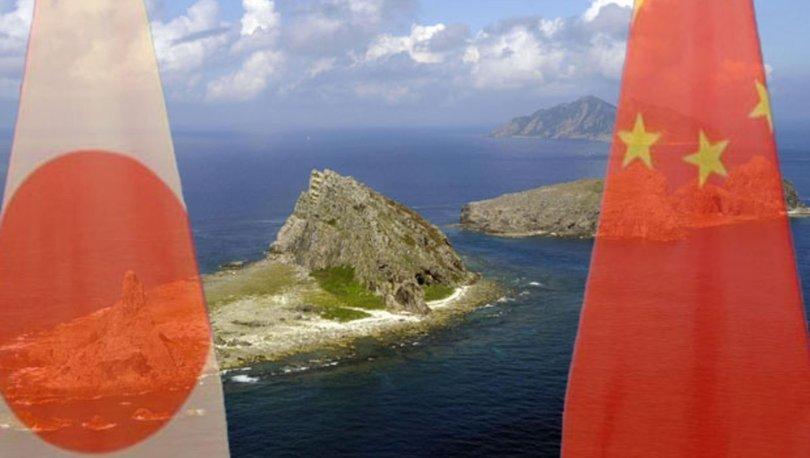 Son dakika Uzakdoğu'da yeni gerilim! Gerginlik yaratan adada önemli gelişme! - Haberler