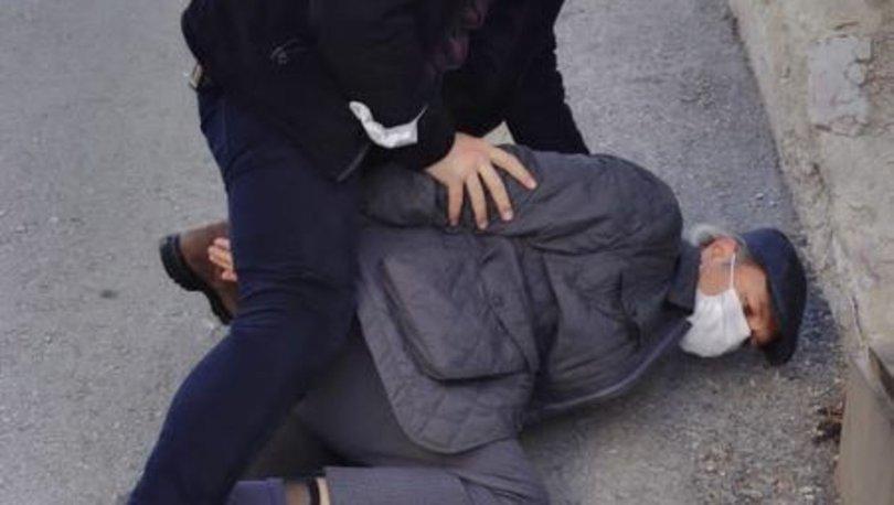 Son dakika FETÖ... FETÖ firarisi eski emniyet müdürü Yüksel Sezer Ankara'da yakalandı