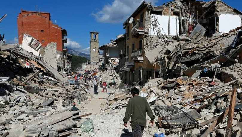Deprem mi oldu, nerede? 14 Kasım AFAD - Kandilli son depremler listesi