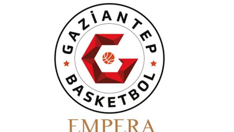 Gaziantep Basketbol'da 11 Kovid-19 vakası