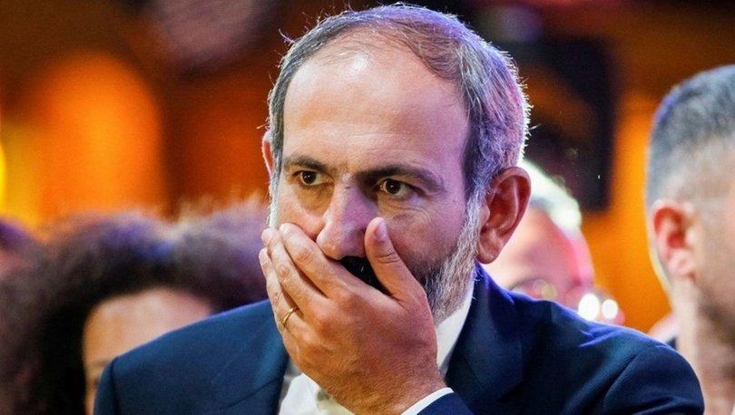 SON DAKİKA Azerbaycan Ermenistan! İşgal tazminatı! - HABERLER