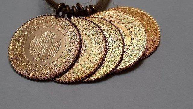 15 Kasım Altın fiyatları ne oldu? Son dakika gram altın çeyrek altın fiyatları canlı 2020