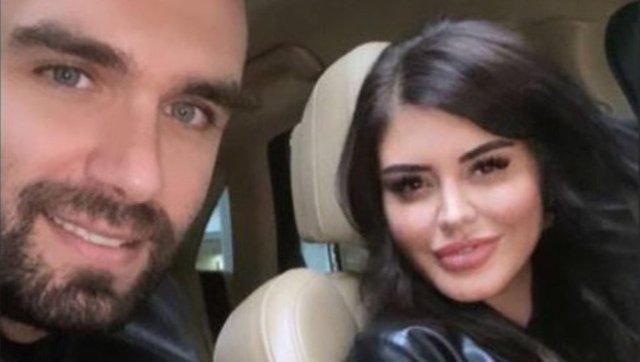 Ebru Polat: 'Aşkım kapatsana biraz' demeye başladı - Magazin haberleri