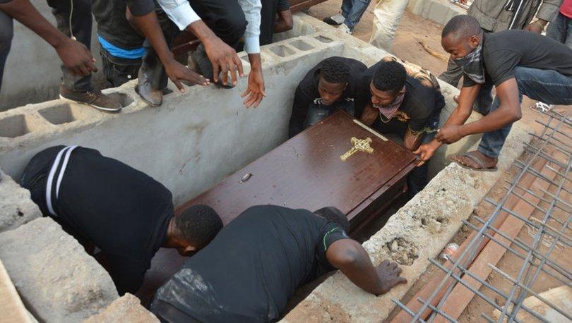 Nijeryada etnik çatışma: 18 ölü