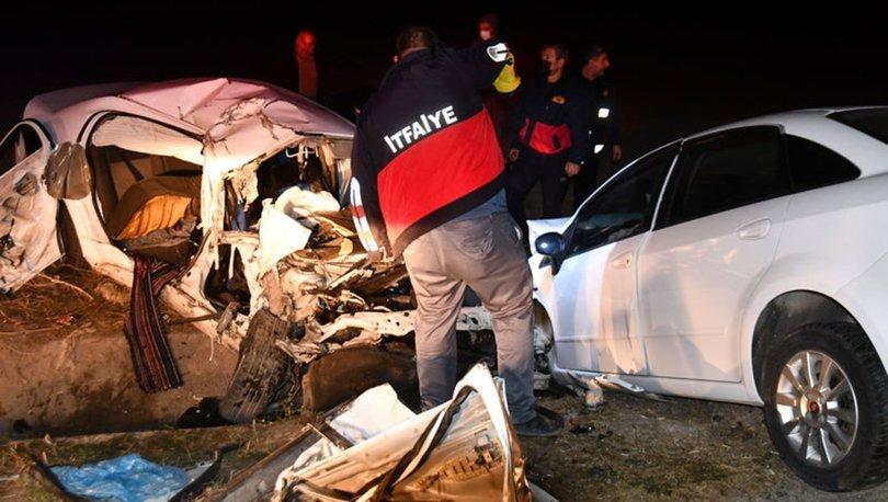 Son dakika: Canlı yayında feci kaza! VİDEO HABER
