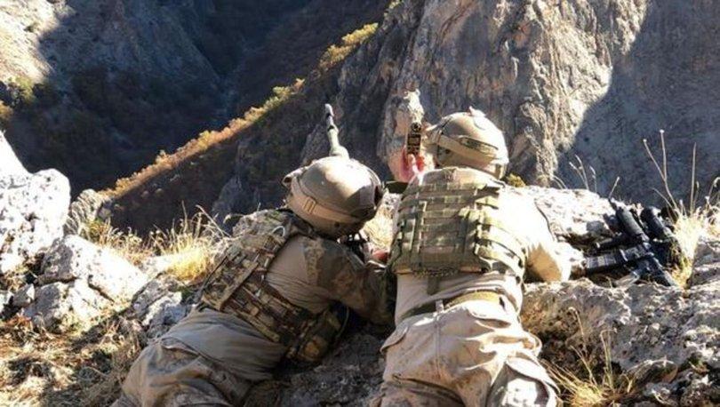 Son dakika: PKK'nın Türkiye'deki 1 numaralı isminin öldürüldüğü operasyonun detayları ortaya çıktı