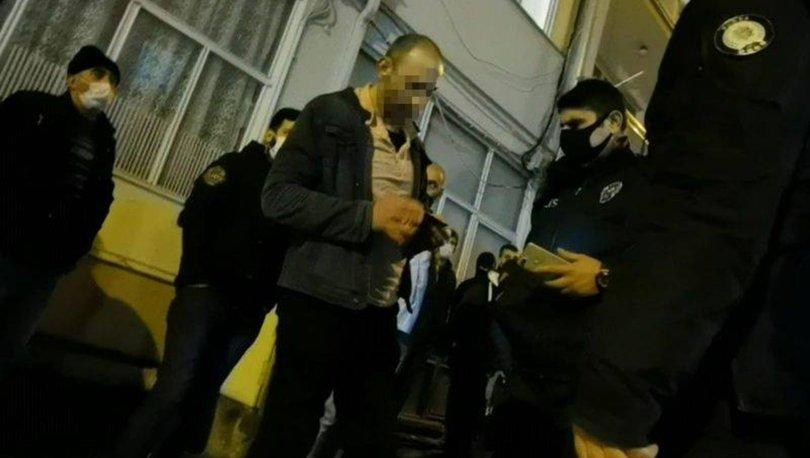 Evi yanan şahsa maske cezası iddiasına flaş açıklama! - Haberler