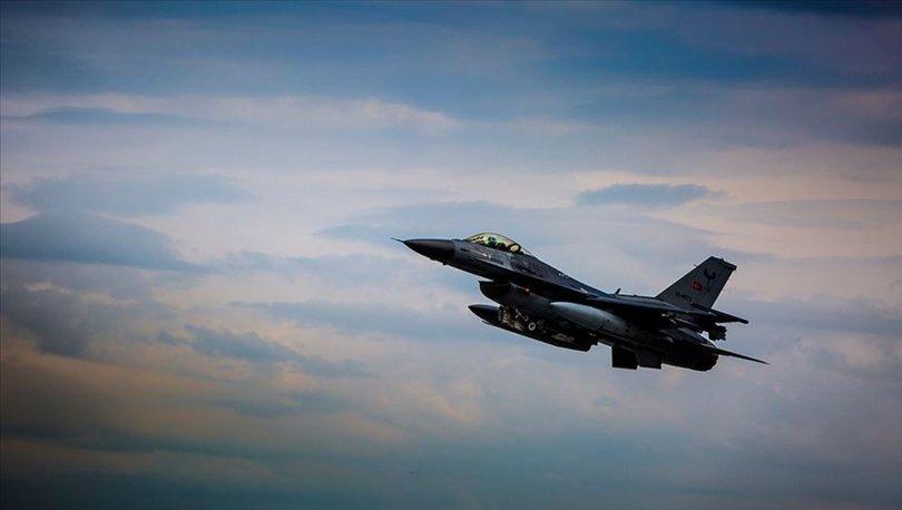 SON DAKİKA HABERİ! Irak'ın kuzeyinde 5 terörist etkisiz hale getirildi