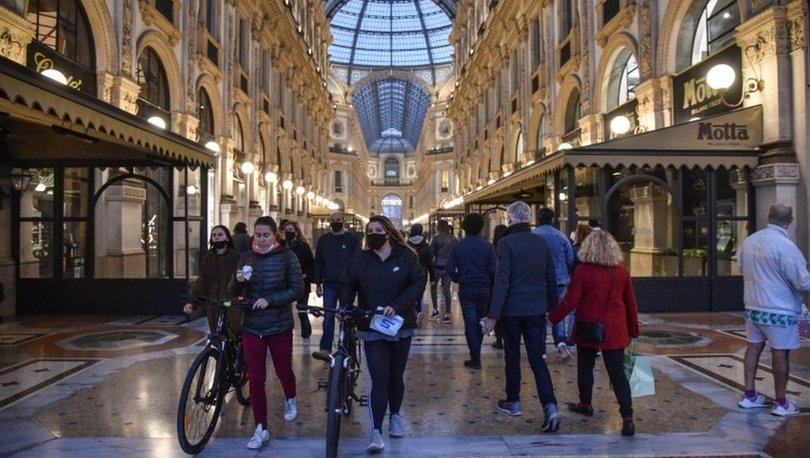Son dakika koronavirüs haberi: İtalya'da korkutan araştırma! 2019'dan beri...