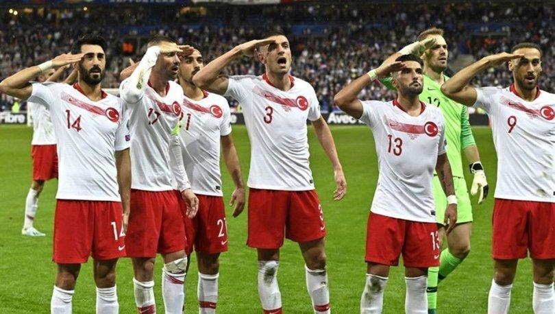 Türkiye Rusya maçı özet ve goller izle - Milli maç golleri ve özeti