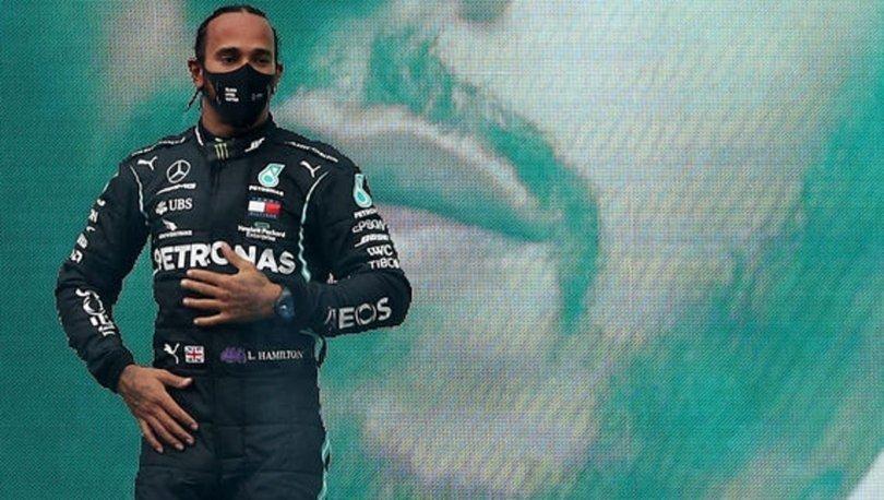 Son dakika: Fatih Altaylı'dan Formula 1 Türkiye Grand Prix'si yorumu: