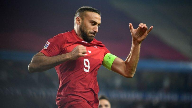 SON DAKİKA: Türkiye: 3 - Rusya: 2 | MAÇ SONUCU UEFA Uluslar Ligi'nde son durum