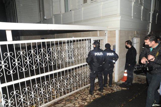 Caner Karaloğlu'nun Yeniköy'deki partisine polis baskını! - Magazin haberleri
