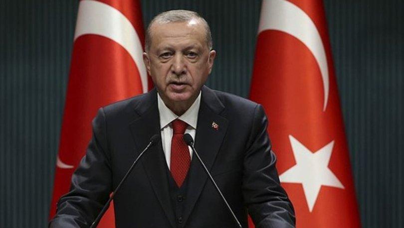 Cumhurbaşkanı Erdoğan'dan yanan tarihi Vaniköy Camii paylaşımı - HABERLER