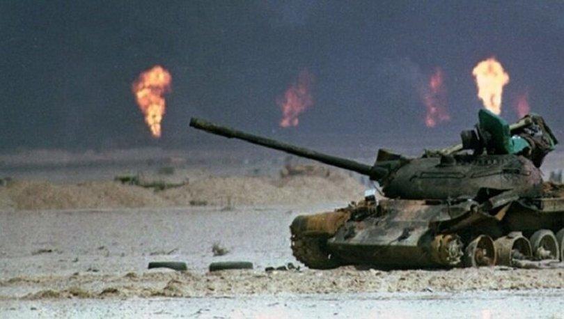 I. Körfez Savaşı ne zaman başladı? Nedenleri ve sonuçları