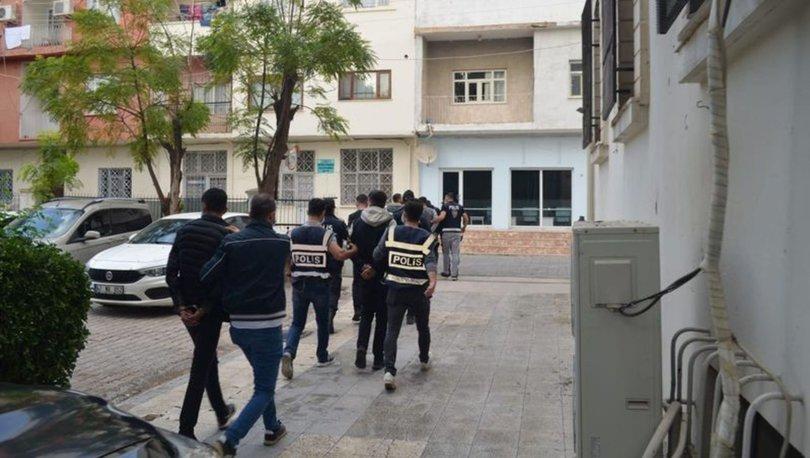 Mardin'de üzerinde bomba düzeneği bulunan iki şüpheli yakalandı