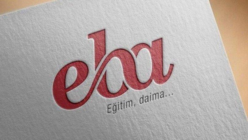 EBA TV 16-20 Kasım ders tekrarı programı yayınlandı! İşte ders tekrarı için ilkokul, ortaokul, lise TRT EBA T