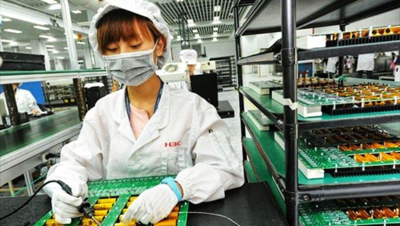 Çinli teknoloji üreticisi H3C Türkiye'de - Haberler