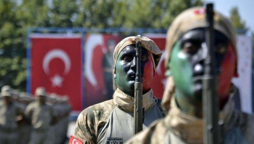Jandarma uzman erbaş alımı 2020: Jandarma uzman çavuş alımı şartları