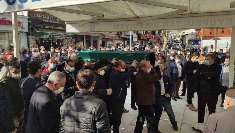 Gazeteci Ahmet Kekeç son yolculuğuna uğurlandı - Haberler