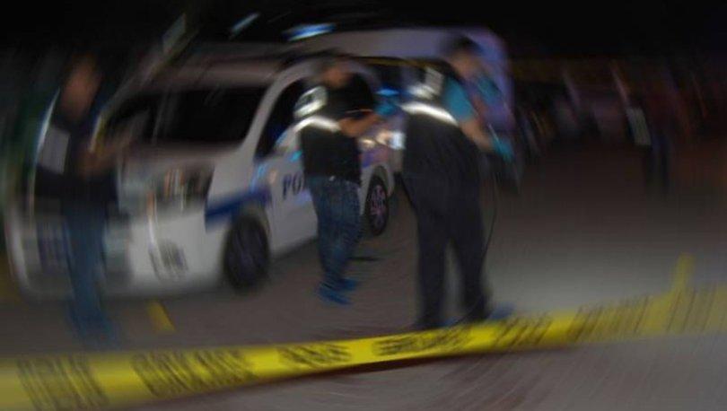 Babasının husumetlisi 5 kişiyi bıçakladı