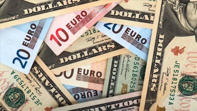 Dolar ve Euro'da son dakika gelişmeleri