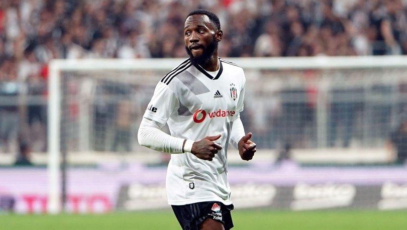 Beşiktaş'a N'Koudou müjdesi - BJK haberleri