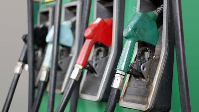İNDİRİM! Benzin fiyatlarında indirim geldi! Güncel benzin fiyatları