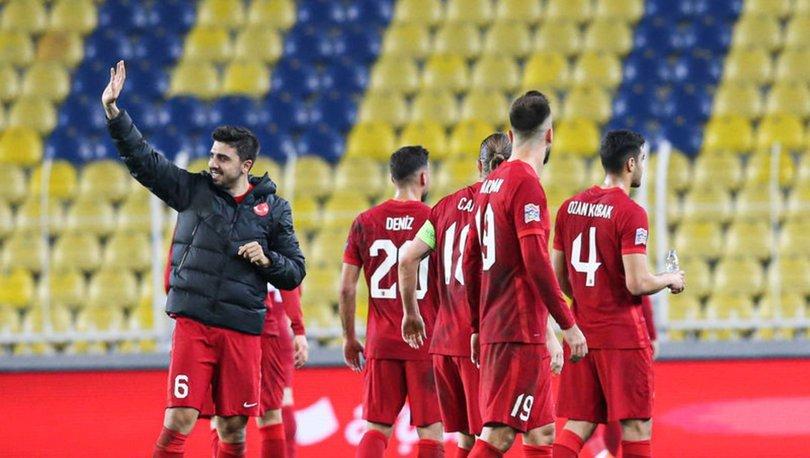 Macaristan Türkiye maçı ne zaman? Macaristan Türkiye maçı saat kaçta, hangi kanalda?