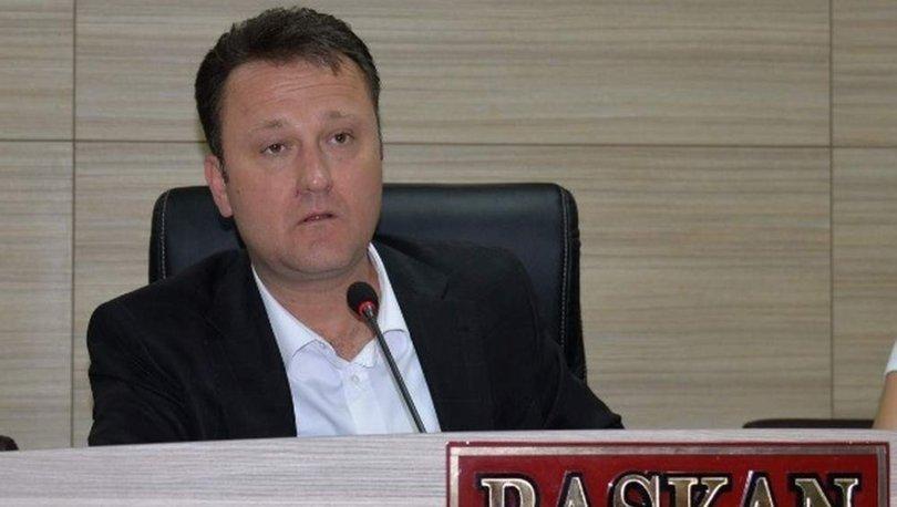 Son dakika haberi Menemen Belediye Başkanı'na kesin ihraç istemi
