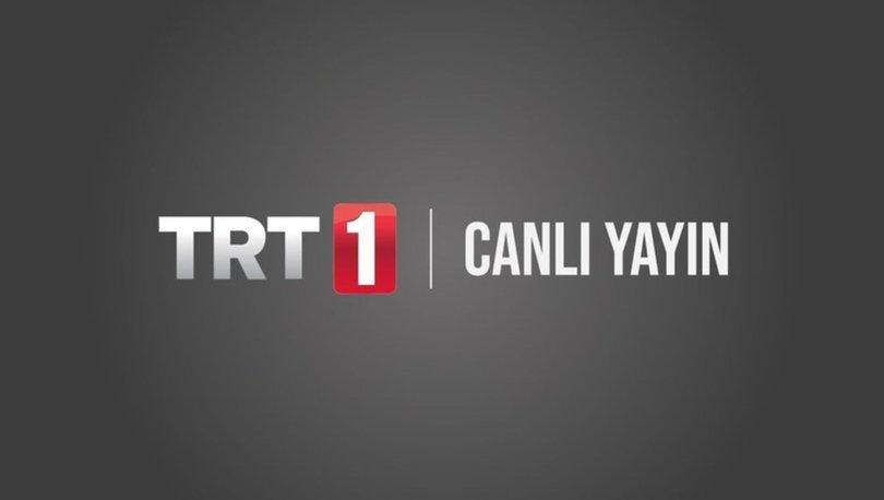 TRT 1 yayın akışı ve frekans bilgileri - 16 Kasım TRT 1 yayın akışında neler var?