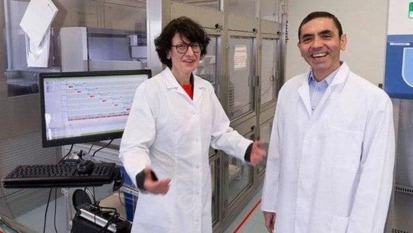 SON DAKİKA: Koronavirüs aşısının mucidi Prof. Uğur Şahin normale dönüş için tarih verdi! HABERLER