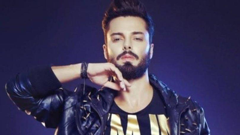 Şarkıcı Bulut Duman, silahlı saldırı sonucu yaralandı