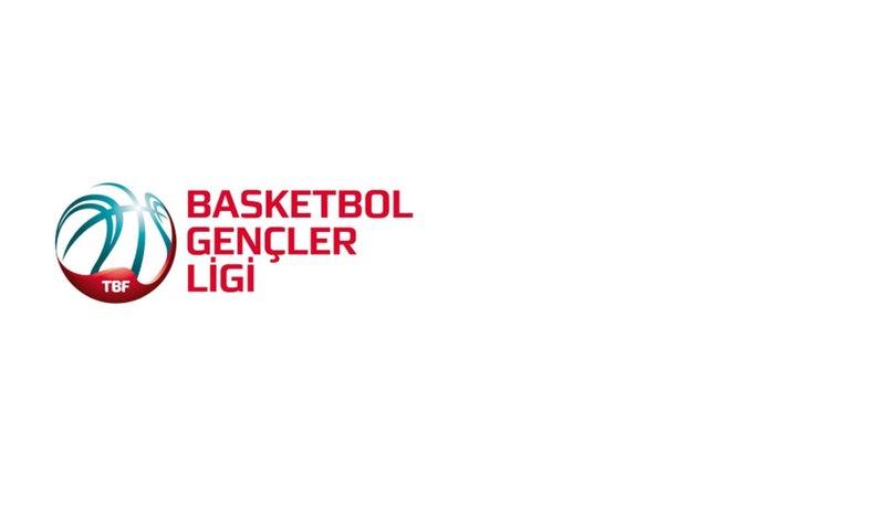 Basketbol Gençler Ligi'nde yeni sezon 8 Şubat 2021'de başlayacak