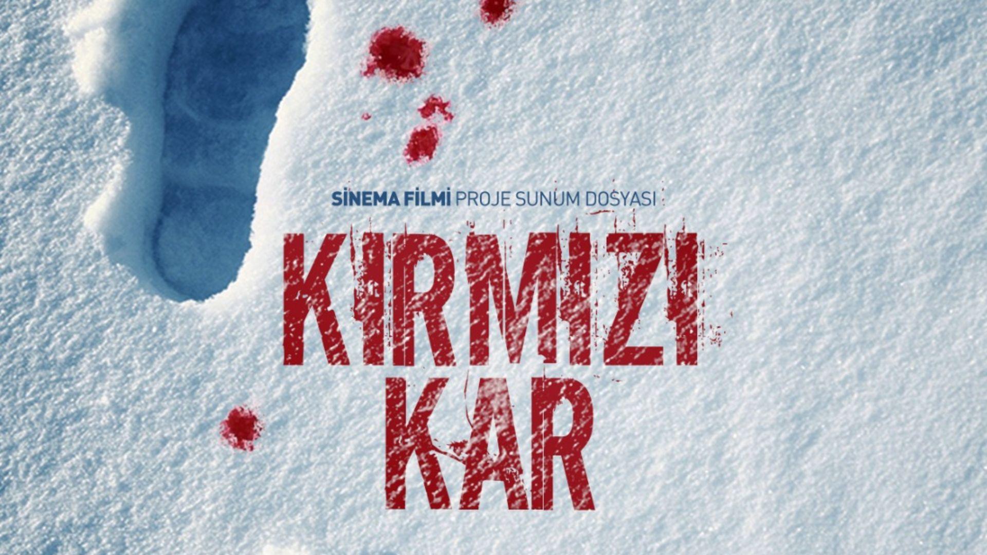 Nazi katliamları 'Kırmızı Kar'da