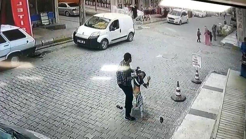 Son dakika haberi: İş yerinden su içen çocuğa korkunç saldırı! - Haberler