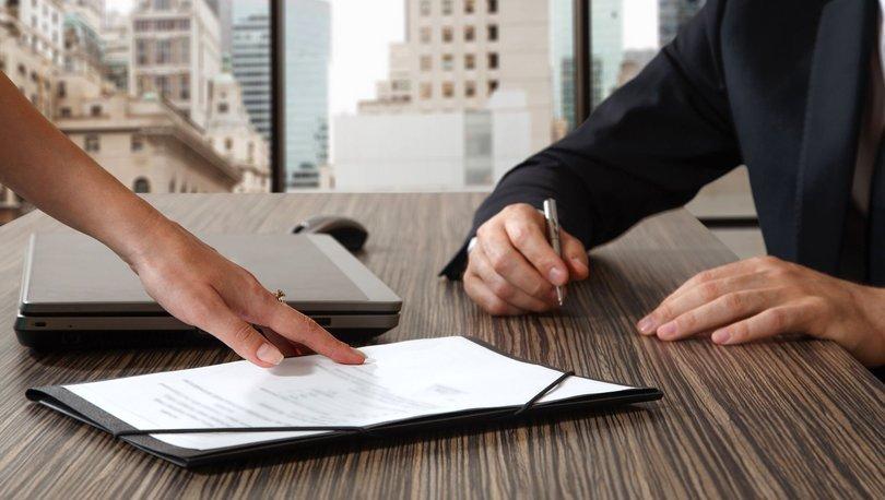 İş sözleşmesinde cezai şart karşılıklı olmalı - haberler