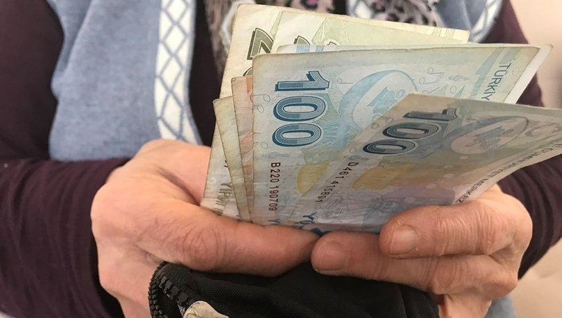 2021 emekli maaşı zammı ne kadar olacak? İşte 2021 Ocak emekli maaşı zammı beklentisi