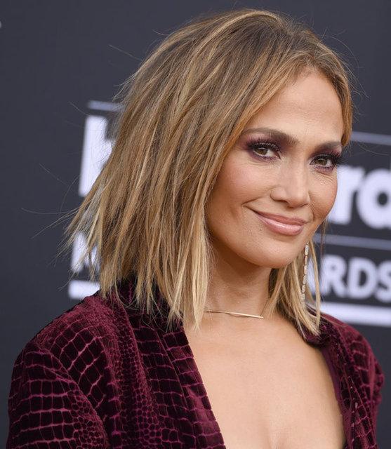 Jennifer Lopez'in hayali gerçek oluyor - Magazin haberleri