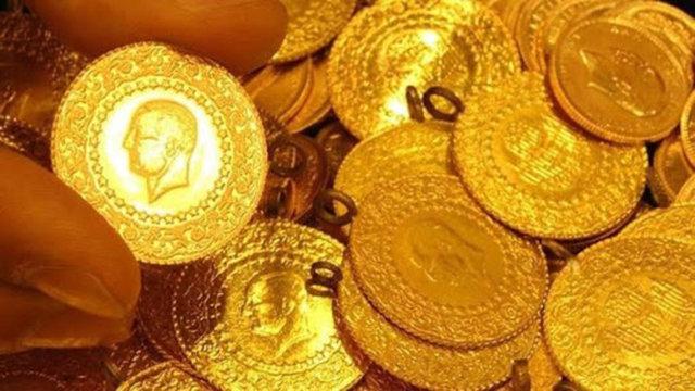 SON DAKİKA: 17 Kasım 2020 güncel altın fiyatları son durum! 17 Kasım gram altın, çeyrek altın, 22 ayar bilezik fiyatları bugün ne kadar?