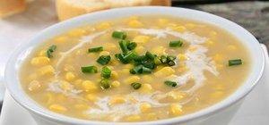 Mısır çorbası tarifi, nasıl yapılır?